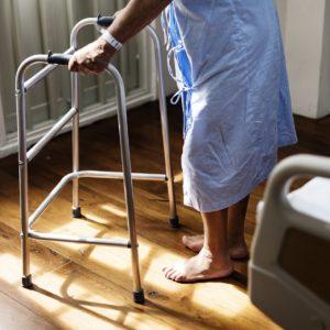 Sprawowanie <br>opieki nad chorym