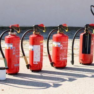 Ochrona <br>Przeciwpożarowa Podstawowa